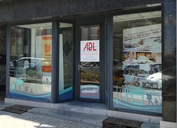 Bureau ADL Bastogne